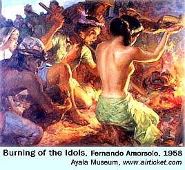 ng pamahalaan na Taga-likha ng Pilipinas ( National Artist of the
