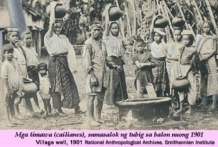 Ang unang himagsikan sa Pilipinas ng common tao laban sa maharlika