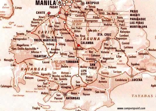 1737-1745: MGA AKLASAN SA HACIENDAS NG FRAILES