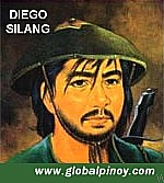 Diego Silang
