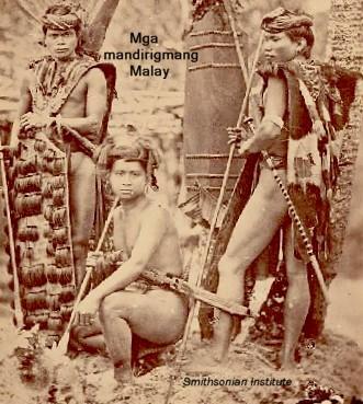 nuon, kinilala ang mga Magindanao bilang mga pangunahing Muslim sa