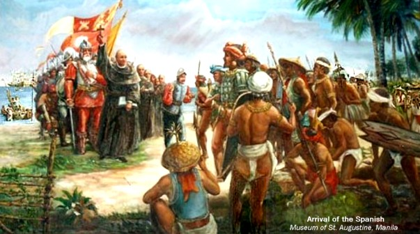 Spanish Colonization