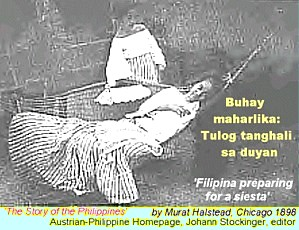 PINAS: Maharlika At Ang Ilustrado