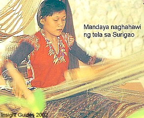 Mindanao: Ang Mga Ayaw-Hari