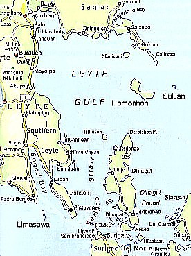 Pagdating ni magellan sa limasawa island