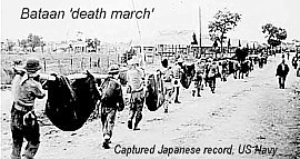 Deatch March