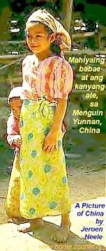 muna: Sa Visayas at Mindanao lahat nanggaling? Sino sila, mga Visaya