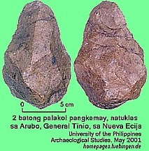 Makabagong Kagamitáng Bató