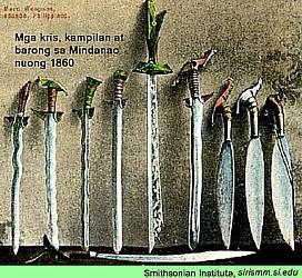 Sinaunang Kagamitan Sa Pilipinas