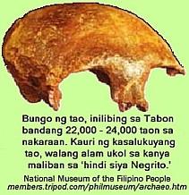 Ang Tao Ng Tabon
