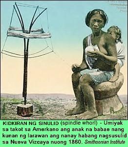 kaugalian ng mga malay ninuno pilipino